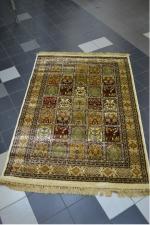 Бельгийские ковры N 1068